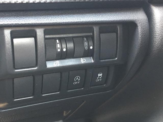 1.6i アイサイト 4WD 前ドライブレコーダー 衝突被害軽減システム バックカメラ クルーズコントロール 社外ナビ アイドリングストップ レーンキープアシスト オートライト オートハイビーム(20枚目)