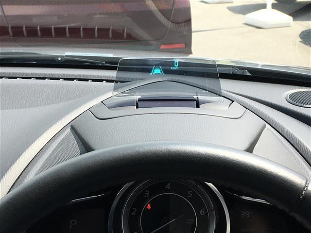 XDツーリング 純正SDナビ CD DVD USB AUX BT フルセグテレビ バックカメラ クルーズコントロール 車線逸脱警報 パドルシフト ステアリングリモコン  アクティブドライビングディスプレイ(8枚目)
