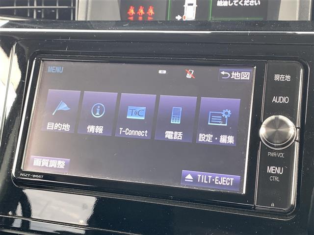 カスタムG S 4WD 衝突軽減ブレーキ 両側パワースライドドア 純正メモリナビ(フルセグTV/DVD/Bluetooth)バックカメラ クルーズコントロール アイドリングストップ LED スマートキー(11枚目)
