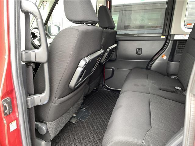 カスタムG S 4WD 衝突軽減ブレーキ 両側パワースライドドア 純正メモリナビ(フルセグTV/DVD/Bluetooth)バックカメラ クルーズコントロール アイドリングストップ LED スマートキー(25枚目)