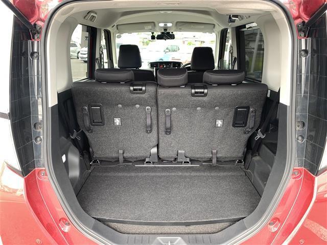 カスタムG S 4WD 衝突軽減ブレーキ 両側パワースライドドア 純正メモリナビ(フルセグTV/DVD/Bluetooth)バックカメラ クルーズコントロール アイドリングストップ LED スマートキー(26枚目)