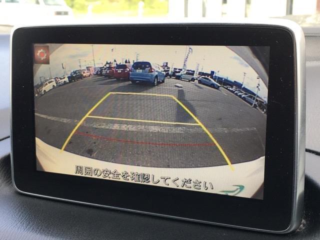 15S 4WD ETC クルーズコントロール バックカメラ 純正SDナビ スマートシティブレーキサポート 横滑り防止装置 カーテンエアバック USB入力端子 ドアバイザー(6枚目)