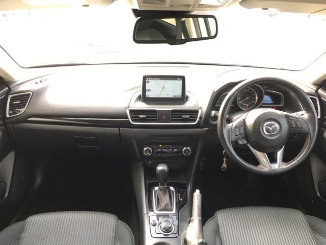 15S 4WD ETC クルーズコントロール バックカメラ 純正SDナビ スマートシティブレーキサポート 横滑り防止装置 カーテンエアバック USB入力端子 ドアバイザー(10枚目)