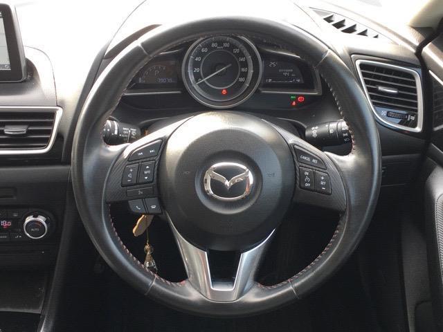 15S 4WD ETC クルーズコントロール バックカメラ 純正SDナビ スマートシティブレーキサポート 横滑り防止装置 カーテンエアバック USB入力端子 ドアバイザー(12枚目)
