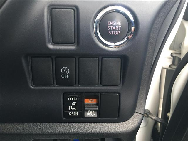 ZS ウォークスルー/片側パワースライド/社外HDDナビ(AVIC-ZH0009)/Bluetooth/CD/DVD/SD/バックカメラ/ETC/ステアリングリモコン/デュアルエアコン/アイドリングストップ(5枚目)