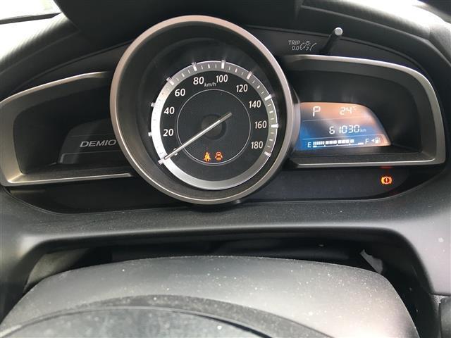 13C 純正SDナビ/Bluetooth/USB/AM/FM/ステアリングリモコン/ETC/アイドリングストップ/MTモード付きAT/スポーツモード切り替え/横滑り防止装置/プッシュスタート/スマートキー(17枚目)