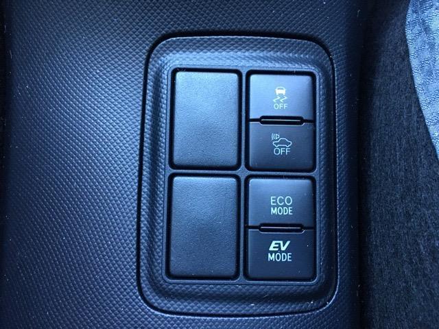 S 衝突軽減ブレーキ/レーンキープアシスト/社外メモリナビ/ワンセグ/CD/DVD/FM/AM/AUX/バックカメラ/スマートキー/コーナーセンサー/横滑り防止装置/ステアリングリモコン(6枚目)