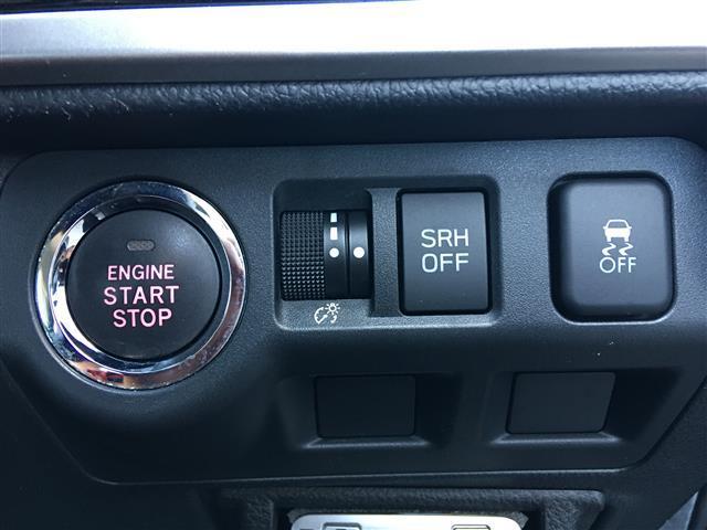 2.0i-L アイサイト 4WD 社外SDナビ フルセグテレビ バックカメラ CD DVD USB BT 衝突被害軽減ブレーキ レーダークルーズコントロール レーンキープアシスト RBM 横滑り防止装置 パドルシフト(7枚目)
