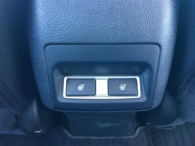 2.0i-L アイサイト 4WD 社外SDナビ フルセグテレビ バックカメラ CD DVD USB BT 衝突被害軽減ブレーキ レーダークルーズコントロール レーンキープアシスト RBM 横滑り防止装置 パドルシフト(14枚目)
