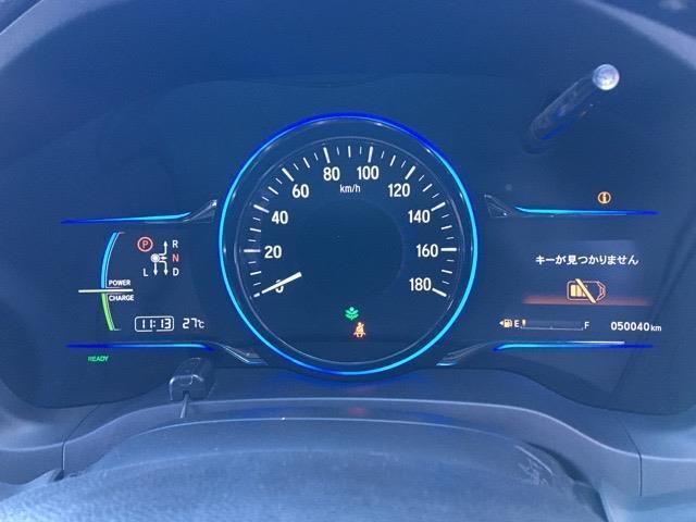 ハイブリッドX 4WD 前ドライブレコーダー 純正SDナビ フルセグ クルーズコントロール バックカメラ プッシュスタート スマートキー ETC 衝突被害軽減ブレーキ 横滑り防止装置 シートヒーター(10枚目)