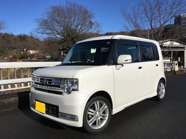 「トヨタ」「ピクシススペース」「コンパクトカー」「東京都」の中古車2
