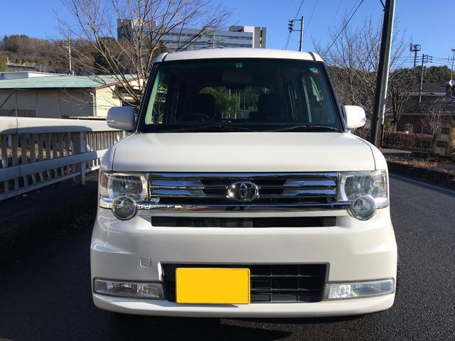 「トヨタ」「ピクシススペース」「コンパクトカー」「東京都」の中古車7