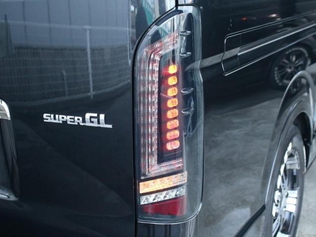 スーパーGL ダークプライムII フレックスカスタム 衝突安全ブレーキ インテリジェントクリアランスコーナーソナー パノラミックビューモニター レーンキープアシスト SDナビ ETC2.0 ダークプライムII(3枚目)
