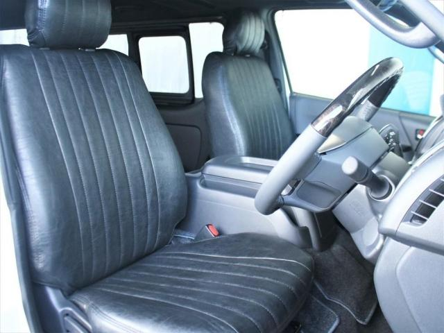 スーパーGL ダークプライムII ロングボディ クラシックオフロードパッケージ インテリジェントクリアランスコーナーソナー 衝突安全ブレーキ パノラミックビューモニター ベッドキットクラシックタイプII 2.8Lクリーンディーゼル4WD(6枚目)