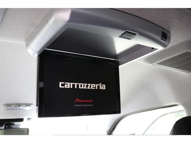 GL ロング シートアレンジVer3内架装 自動安全ブレーキシステム インテリジェントクリアランスコーナーソナー パノラミックビューモニター ETC2.0 SDナビ 後席フリップダウンモニター(4枚目)