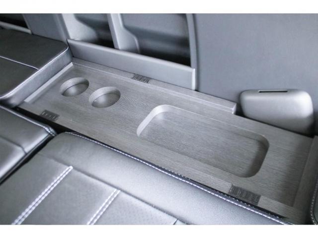 GL ロング シートアレンジVer3内架装 自動安全ブレーキシステム インテリジェントクリアランスコーナーソナー パノラミックビューモニター ETC2.0 SDナビ 後席フリップダウンモニター(13枚目)