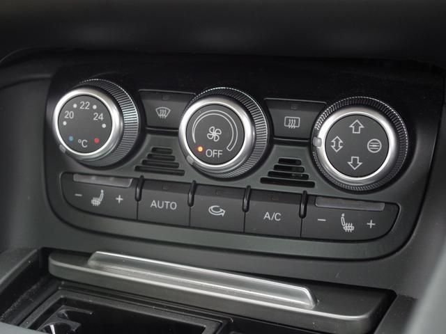 1.8 TFSI 正規ディーラー車 ベージュレザーシート(13枚目)