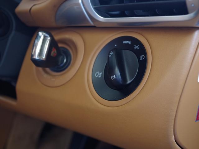 ポルシェ ポルシェ 911ターボ右H PCCB スポーツクロノ ベンチレーション