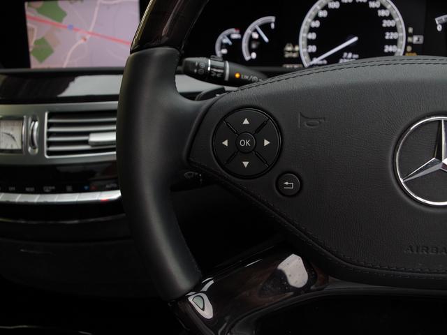 メルセデス・ベンツ M・ベンツ S350 ブルーエフィシェンシー グランドED RSP