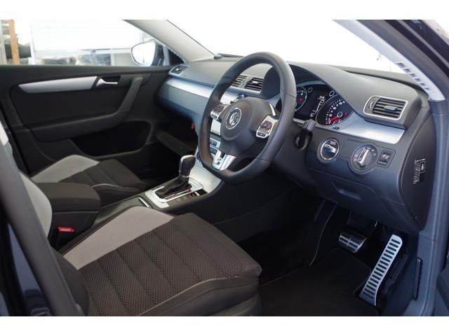 フォルクスワーゲン VW パサートヴァリアント Rラインエディション