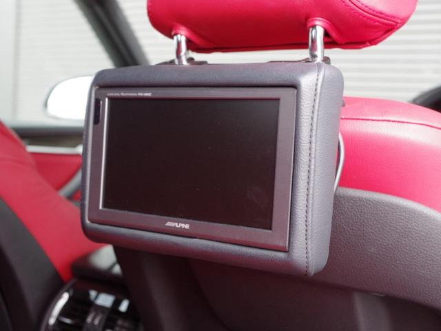 xDrive 35d Mスポーツ セレクトPKG赤革SRナビ(19枚目)