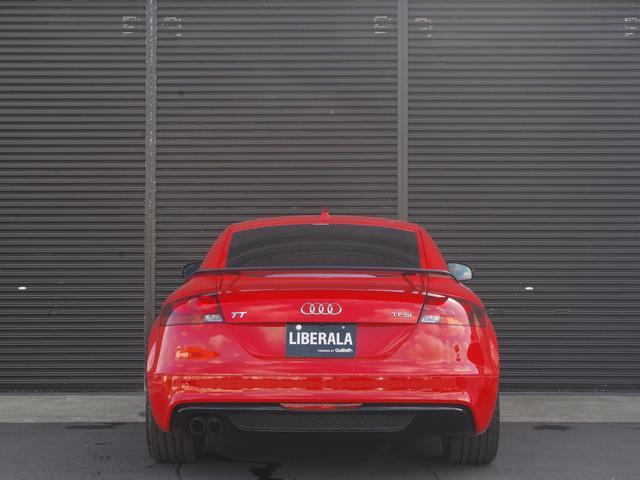 1.8TFSI Sラインコンペティション 110台限定車(4枚目)
