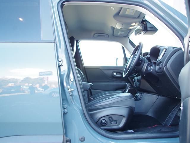 「その他」「クライスラージープ レネゲード」「SUV・クロカン」「茨城県」の中古車23