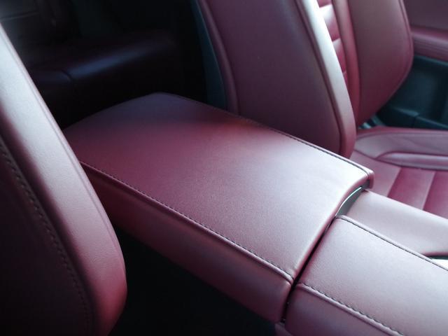 RX450h Fスポーツ パノラマサンルーフ レーダークルーズコントロール 赤革シート マークレビンソン 全席パワーシート 置くだけ充電(27枚目)