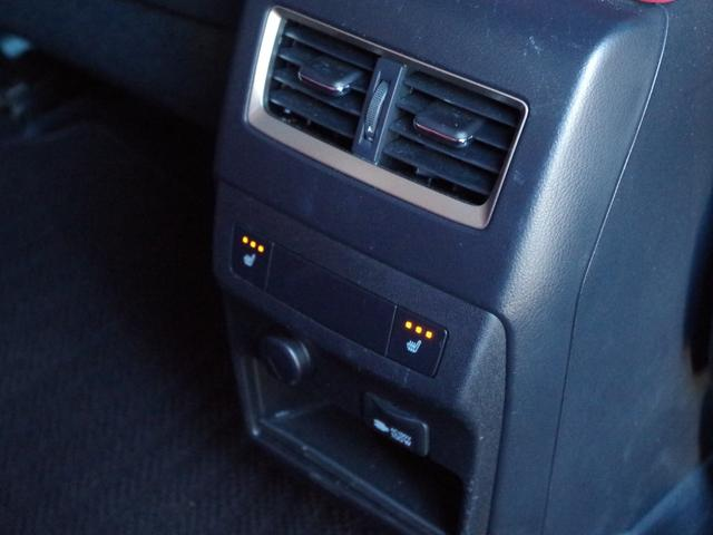 RX450h Fスポーツ パノラマサンルーフ レーダークルーズコントロール 赤革シート マークレビンソン 全席パワーシート 置くだけ充電(45枚目)