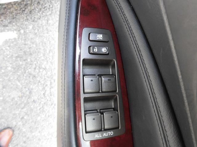 レクサス LS LS460 バージョンS Iパッケージ カールソン20インチ