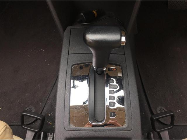 レザーパッケージ 禁煙車 シートヒーター ETC CD(19枚目)