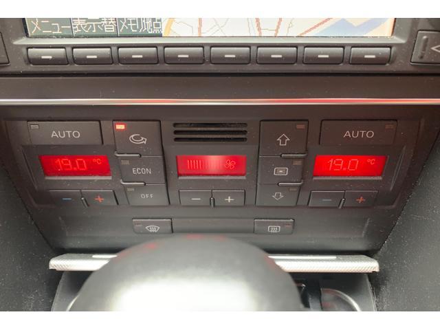 「アウディ」「A4」「セダン」「東京都」の中古車24