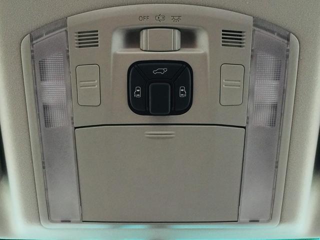 トヨタ ヴェルファイア 2.4ZゴールデンアイズII社外メモリナビ 10型後部モニタ