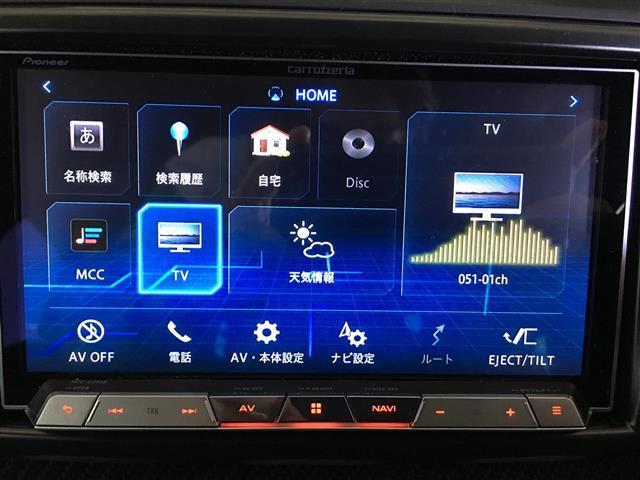 STI タイプS4WD 6MT 社外メモリナビ 純正18AW(5枚目)