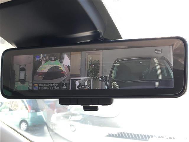 X 衝突被害軽減 全周囲カメラ ドラレコ ETC(9枚目)