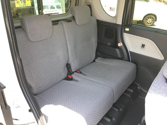 X 届出済未使用車 衝突被害軽減ブレーキ 車線逸脱防止警報 オートマチックハイビーム シートヒーター 片側電動スライドドア USBポート アイドリングストップ オートライト LEDヘッドライト(15枚目)