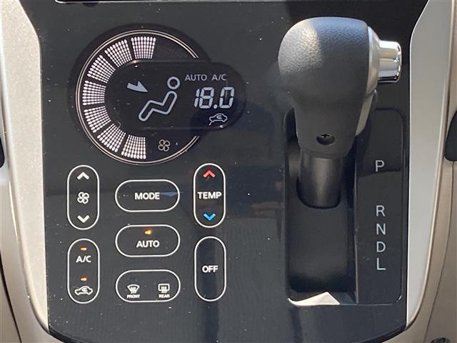 X 純正ナビ 全方位カメラ 衝突被害軽減ブレーキ アイドリングストップ スマートキー プッシュスタート(10枚目)