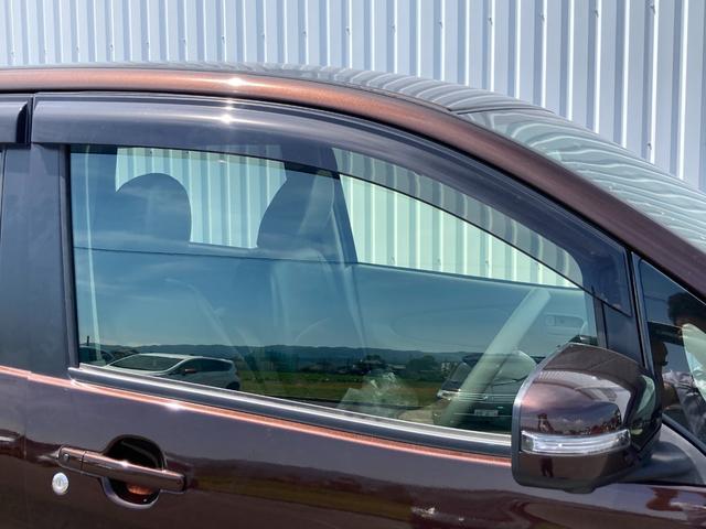 X 純正ナビ アラウンドビューモニター ETC エマージェンシーブレーキ レザー調シートカバー プッシュスタート スマートキー ステアリングスイッチ アイドリングストップ(27枚目)
