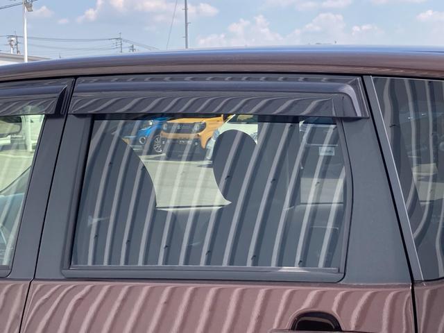 X 純正ナビ アラウンドビューモニター ETC エマージェンシーブレーキ レザー調シートカバー プッシュスタート スマートキー ステアリングスイッチ アイドリングストップ(39枚目)