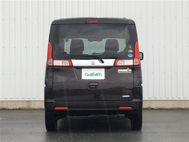Gリミテッド ナビ セーフティサポート ステアリングスイッチ オートライト ETC 片側電動スライドドア アイドリングストップ シートヒーター(19枚目)
