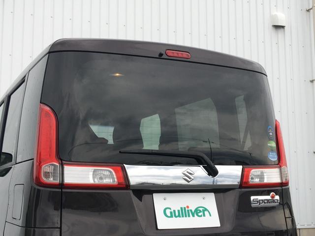Gリミテッド ナビ セーフティサポート ステアリングスイッチ オートライト ETC 片側電動スライドドア アイドリングストップ シートヒーター(40枚目)