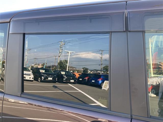 G SAII 純正ナビ プッシュスタート スマートキー 衝突被害軽減ブレーキ アイドリングストップ 両側電動スライドドア オートライト ウィンカーミラー サンシェード ETC 後方コーナーセンサー(27枚目)