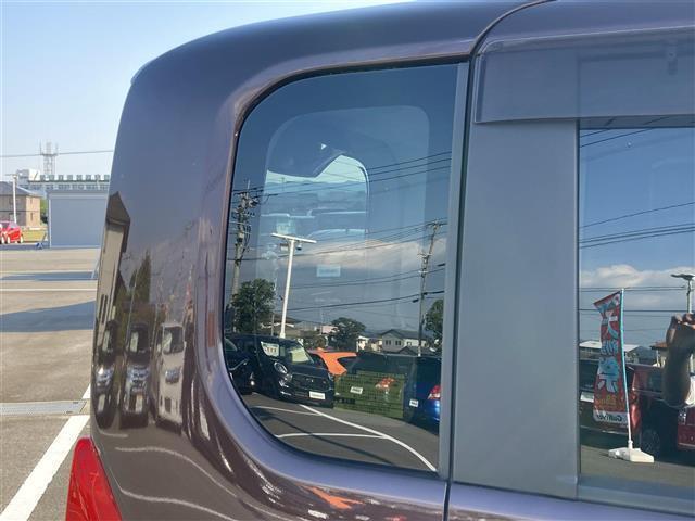 G SAII 純正ナビ プッシュスタート スマートキー 衝突被害軽減ブレーキ アイドリングストップ 両側電動スライドドア オートライト ウィンカーミラー サンシェード ETC 後方コーナーセンサー(29枚目)