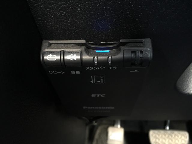 トヨタ シエンタ XVパケ/Aストップ/社外ナビ/両側手動/ETC