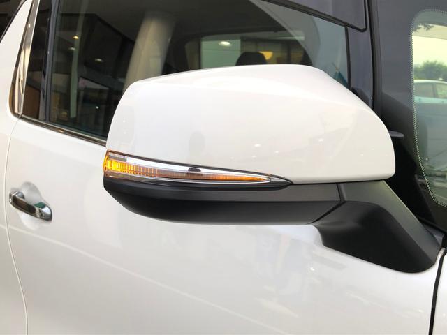◆オート電動格納式リモコンカラードドアミラー【LEDサイドターンランプ付】