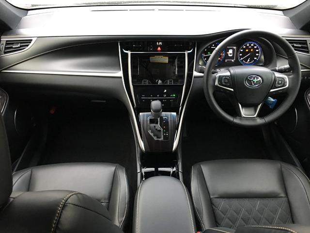 エレガンス 登録済未使用車 トヨタセーフティセンス クルコン(2枚目)