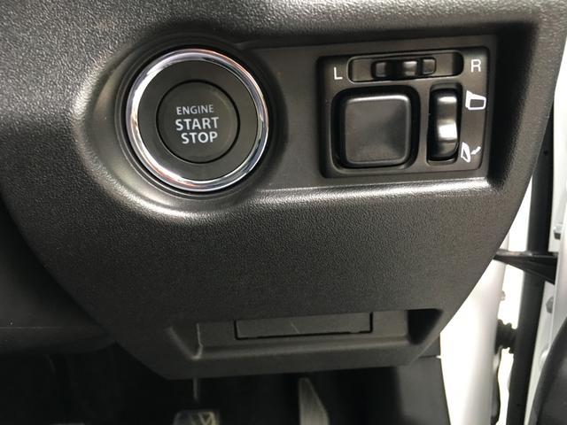 ◆プッシュスタート【鍵をささずにポケットに入れたまま鍵の開閉、エンジンの始動まで行うことが可能です。】