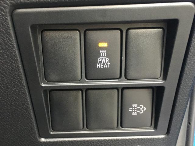 ◆排出ガス浄化スイッチ【排出ガスを手動で再生させる場合に使います。※通常は自動で行われます。】