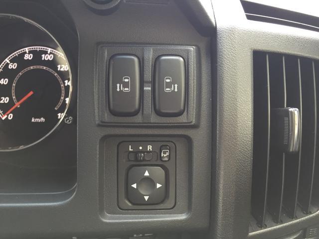 社外8型ナビ クルコン 両側電動ドア シートヒーター ETC(7枚目)