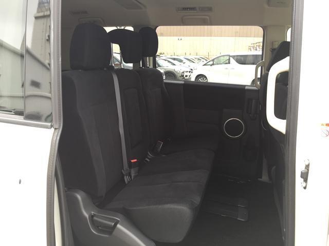 社外8型ナビ クルコン 両側電動ドア シートヒーター ETC(12枚目)